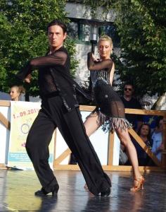 Michele e Sabrina 35/44 AS danze latino americane